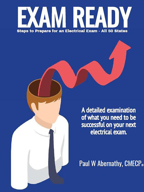 Preparing for an Electrical Exam- TIPS