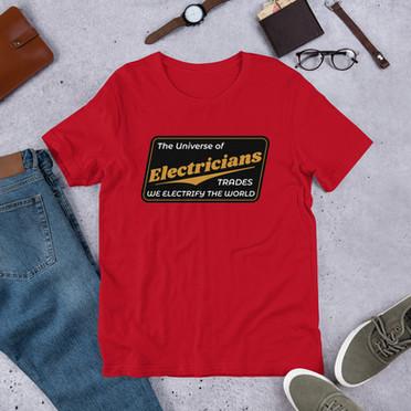 unisex-premium-t-shirt-red-front-60b3d56