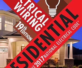 2017 NEC Residential Wiring Program
