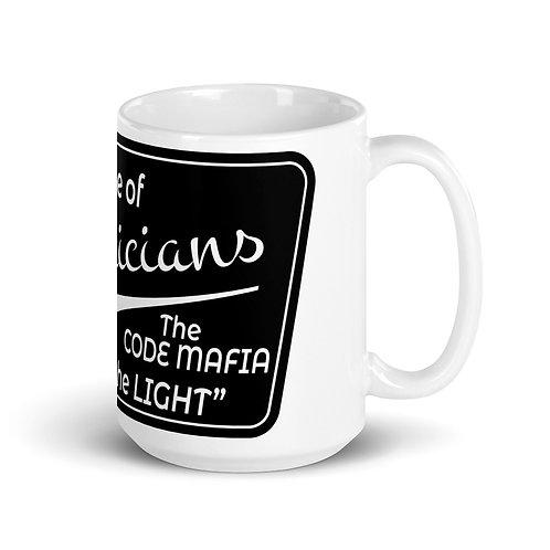 Keepers of the Light Mug