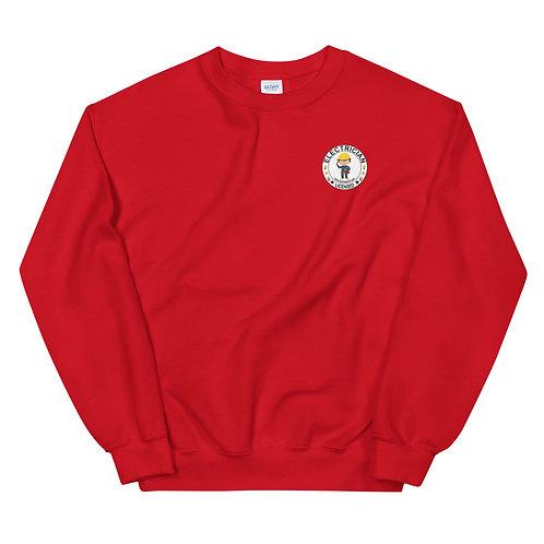 Unisex Sweatshirt | Electrician