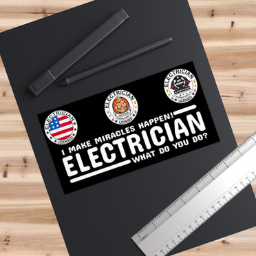 bumper-stickers-electricians-make-miracl