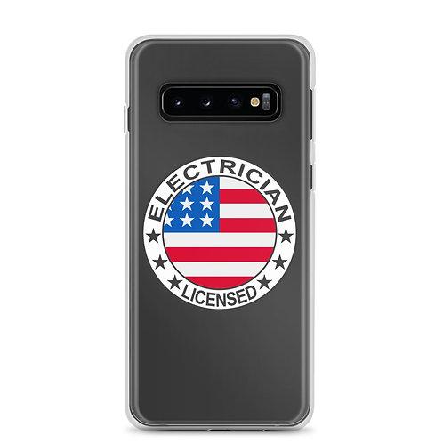 Samsung Case | Electrician PRIDE