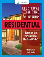 residential electrical wiring course