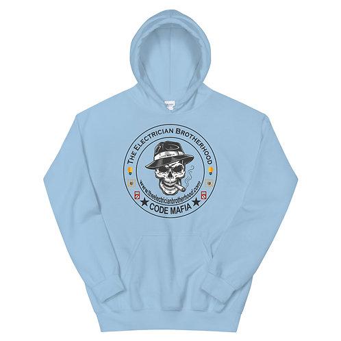Unisex Hoodie   Code Mafia