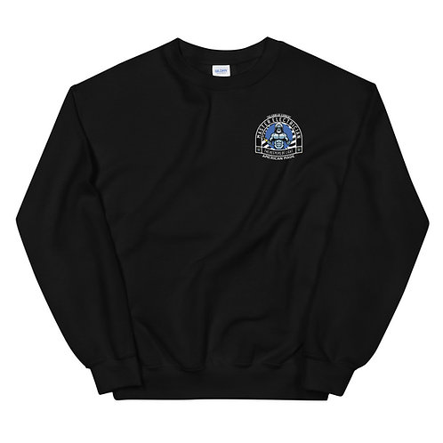 Unisex Sweatshirt | Gods of Current | Master Electrician