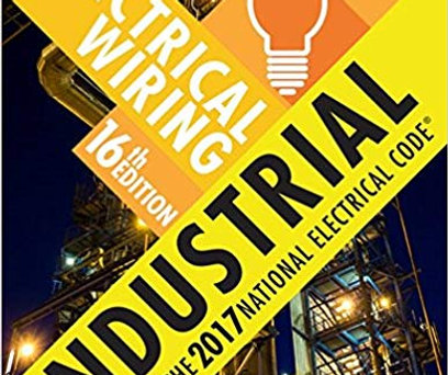 2017 NEC Industrial Wiring Program