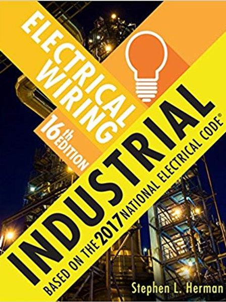 Industrial Wiring 101 -10 Student Bulk