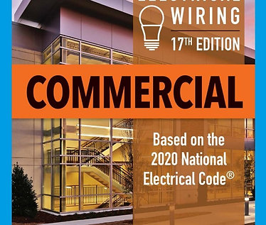 2020 NEC Commercial Wiring Program