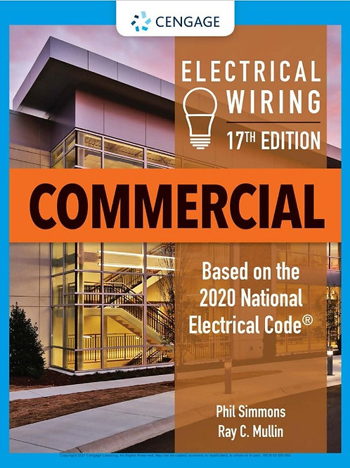 2020 NEC Commercial Wiring 101