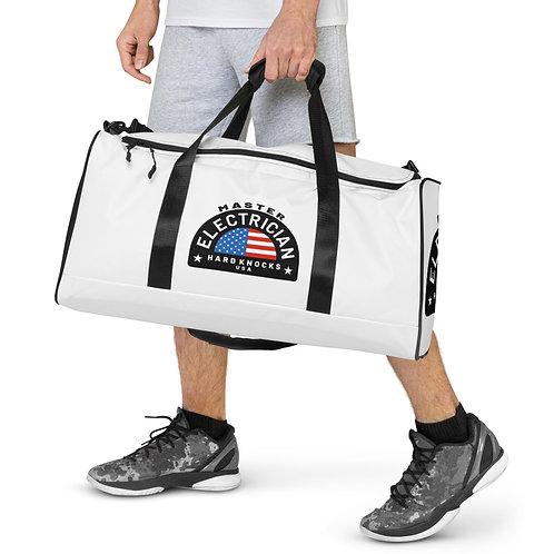 Duffle bag | Master Electrician Hard Knocks