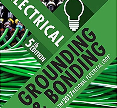 2017 NEC Grounding and Bonding Course