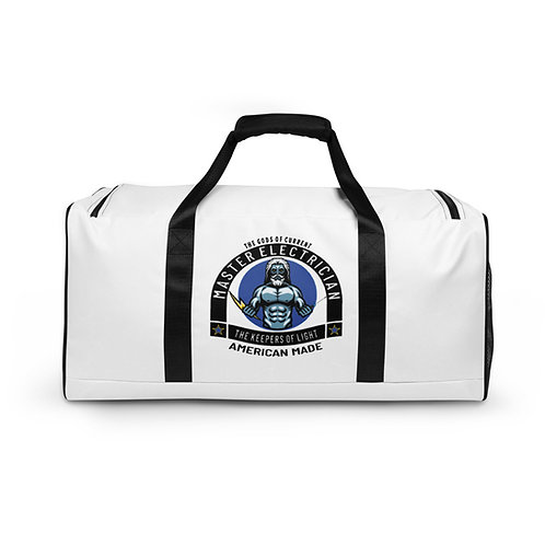 Duffle bag | Gods of Current | Master Electrician