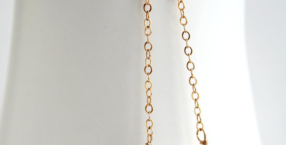 Herkimer Diamond Earrings | Laura Stark Designs