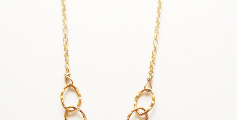 Chain Necklace | Laura Stark Designs