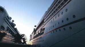 سفر السفينة السياحية