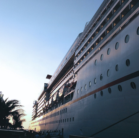 Broiles Family & Friends Cruise 2018