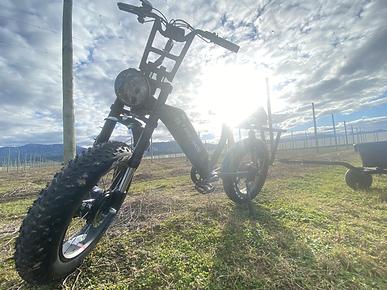Farm Mate E-Bike NZ