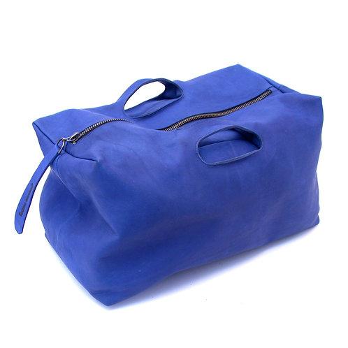 Кожаная сумка Maxim Sharov B-007