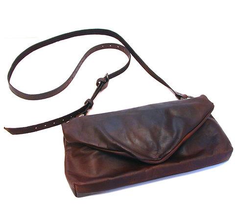 Кожаная сумка Maxim Sharov SB-005