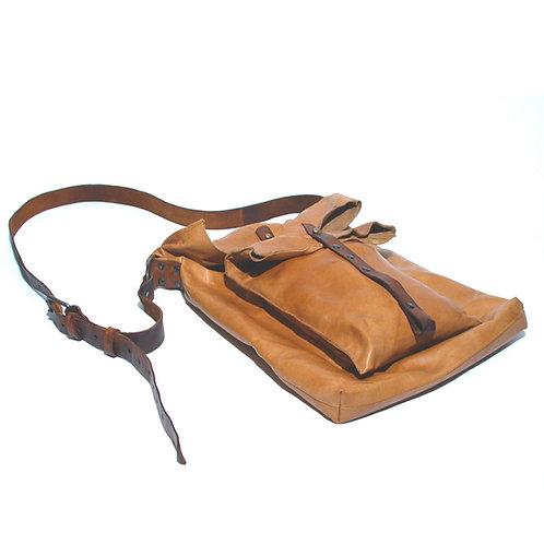 Кожаная сумка Maxim Sharov B-002