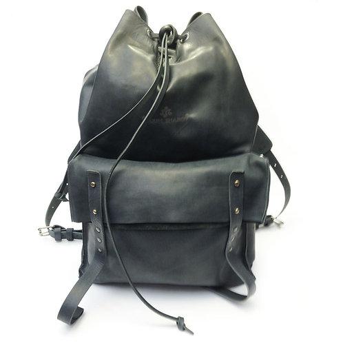 Кожаный рюкзак Maxim Sharov BP-002