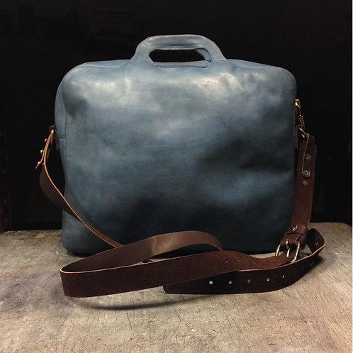 Кожаная сумка Maxim Sharov B-080