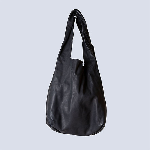 Кожаная сумка-мешок Maxim Sharov B-023-1