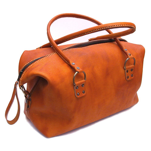 Кожаная сумка Maxim Sharov B-003