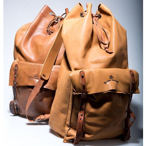 Кожаный рюкзак Maxim Sharov BP-001