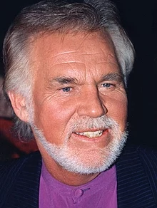 A Christmas Legend : Kenny Rogers (1938-2020)