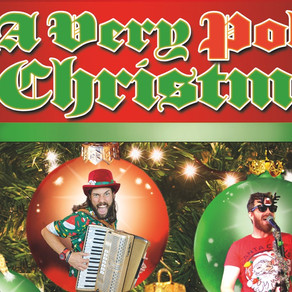 Polka from Ohio? Meet The Chardon Polka Band
