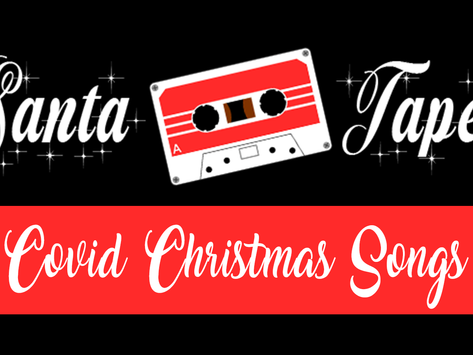 A Christmas to rememb - err... forget. 10 Songs for a Corona Christmas 2020