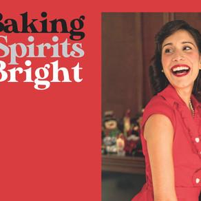 Baking Spirits Bright! Candace Lynn Matthews
