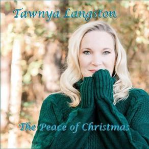 The Peace of Christmas - Tawnya Langston