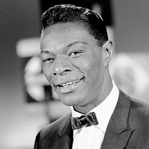 Christmas Legend: Nat King Cole