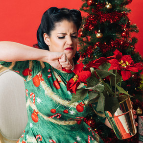 Holiday Break up? You Ruined Christmas - Beth Crowley