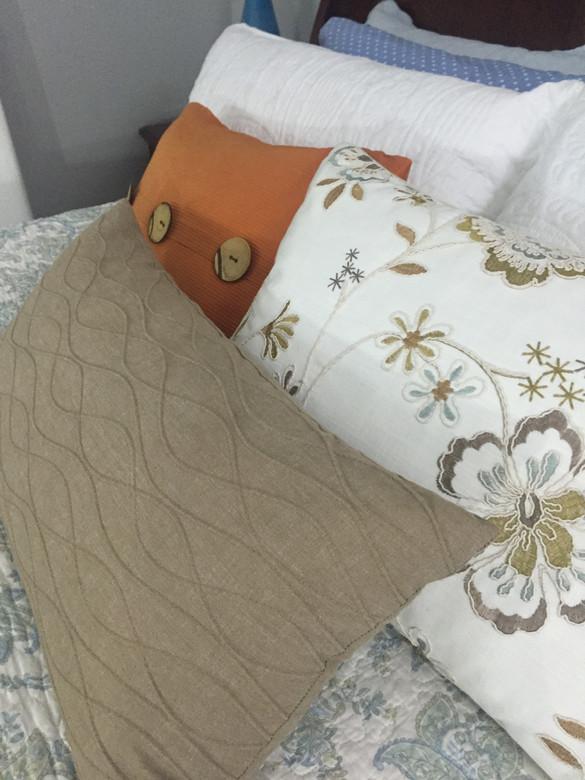 A Restful Bed