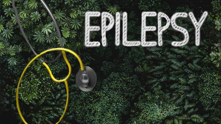 Epilepsy in Indian context.