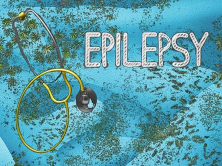Epilepsy in India-Basic information