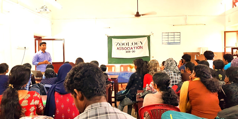 Lecture on first aid and management of epilepsy