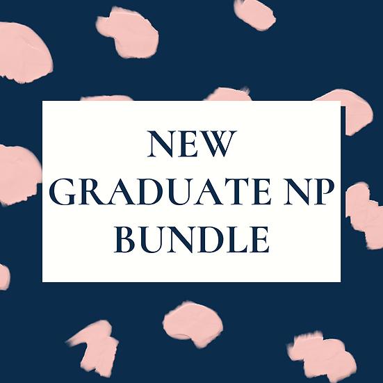 New Graduate NP Bundle