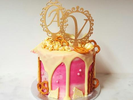 Mirror, mirror on the...cake?