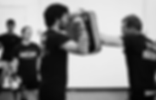 Robert Koski Teaching Self Defense