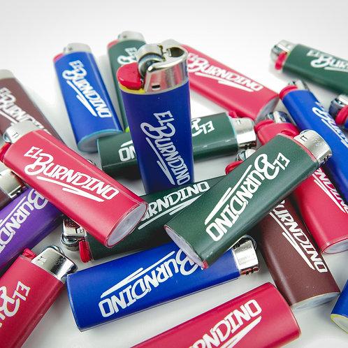 El Burndino - Lighter