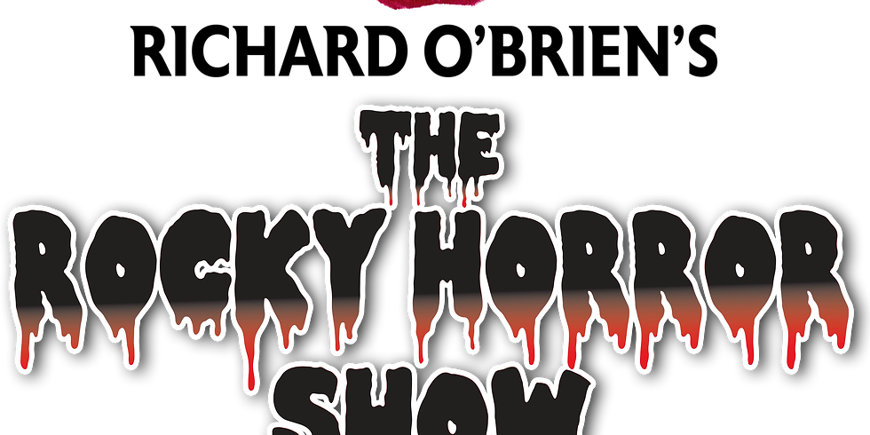 The Rocky Horror Show Auditions (1)