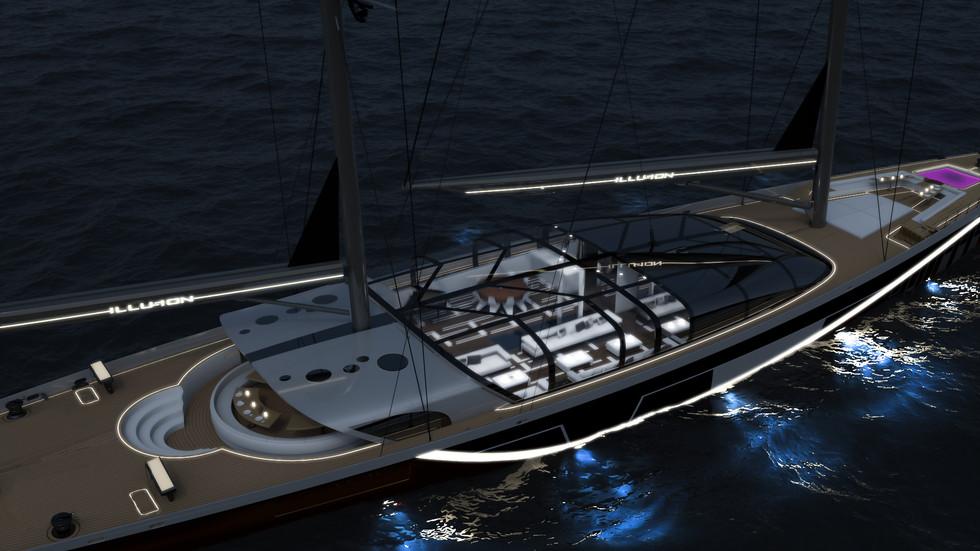Yacht  _ Portfolio