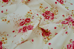 #510 Antique Rose Cream
