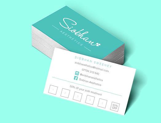 Siobhan aesthetics business cards.jpg