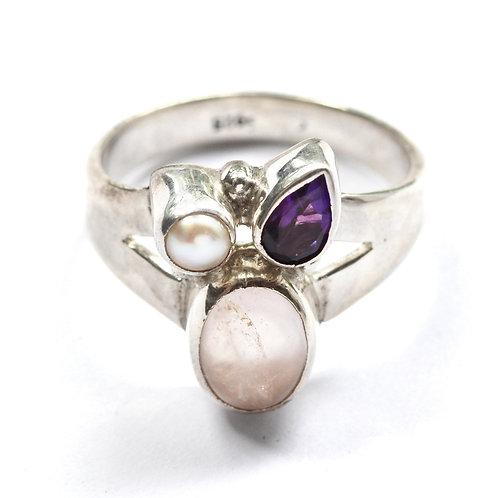 Healing & Love Ring XIX